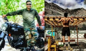 Major Accident During Para Commando Excercise, Captain Ankit Gupta Goes Missing