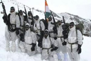 Challenge of snow injury for soldiers remains intact even today, problem in Siachen and East Ladakh