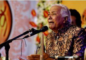 Great musician Ustad Ghulam Mustafa Khan Dies