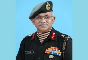 Modernization of army is necessary to deal with the threat of China and Pakistan: Lt Gen G P Mohanty