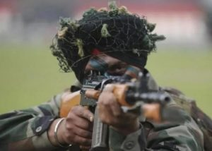 21 Security Men Missing After Gunfight with Maoists