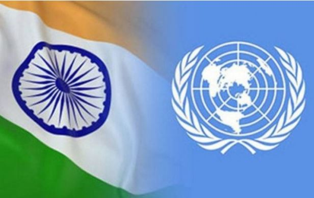 India Syrian Conflict