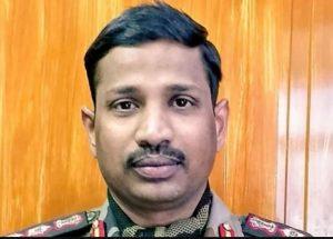 Colonel Santosh Babu, hero of Galvan Valley attack, honored posthumously with Mahavir Chakra