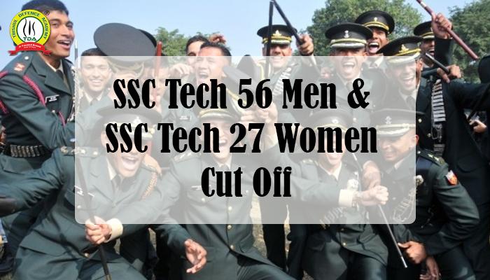 SSC Tech 56 & SSCW Tech 27