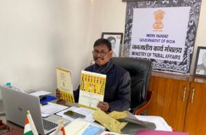 Government of India launches Shram Shakti portal to collect data of tribal migrant workers