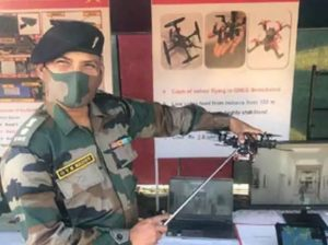 Indian Army Develops Spy Microcopter, Know It's Specialities