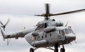 IAF Short of Pilots Against Authorised Strength