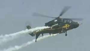 Rehearsals Begins For Aero India 2021