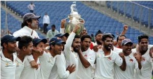 Ranji Trophy not to  be held for the first time in 87 years