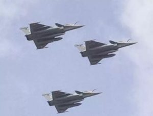 Aero India 2021 Day 1 Highlights