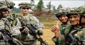 US army team to reach India on February 5, 16th edition joint war exercise will be launched