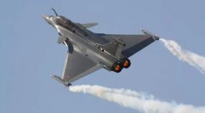 17 Rafale jets more to come by March