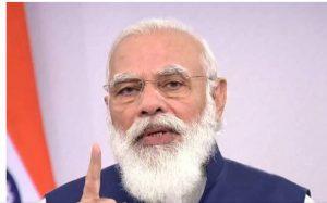 PM Modi to inaugurate World Sustainable Development Summit 2021