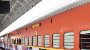 Indian Railways to become world's first pollution-free rail: Railway Minister Piyush Goyal