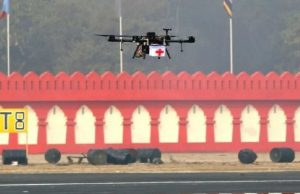 Technology changes battlefield, robots and flying machines will fight on orders of Indian military officers