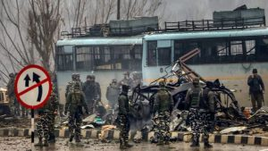 Pulwama Terror Attack's second anniversary Tomorrow, Remember when Indian Air Force broke Pakistan's backbone
