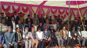 Indian Army Signal Corps celebrated 111th Foundation Day