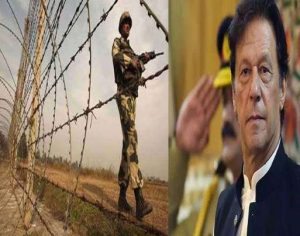 Pakistan Army conducting maneuvers near border with Rajasthan amidst ongoing tension