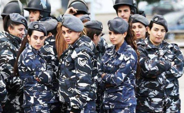 women army Saudi Arabia