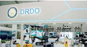 DRDO successfully launches VL-SRSAM missile system