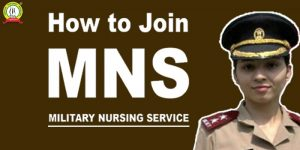 How To Join Military Nursing Service