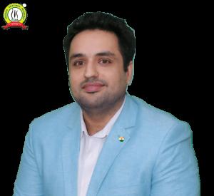 Face Of Success In Defence Education – Abhinav Mehrotra