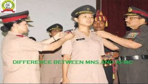 What Is the Difference Between AFMC & MNS ?