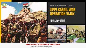 Kargil War: Salute to Heroes