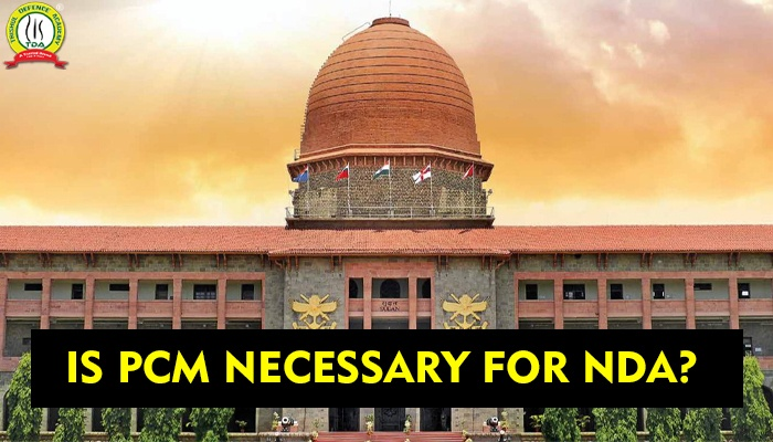 is pcm necessary for nda