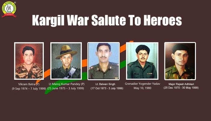 kargil war hero