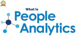 What is 'People Analytics'?