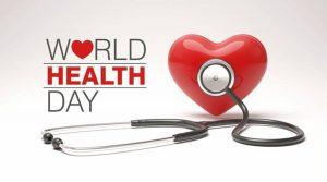 World Health Day: April 7