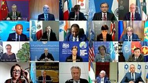 UNSC Meeting On Israel-Palestine Conflict 2021, World Leaders Make Appeal For Peace
