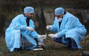 First case of bird flu H10N3 after corona virus in China