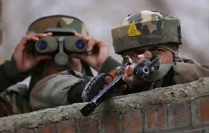 Encounter continues between security forces and terrorists in Shopian, One terrorist killed