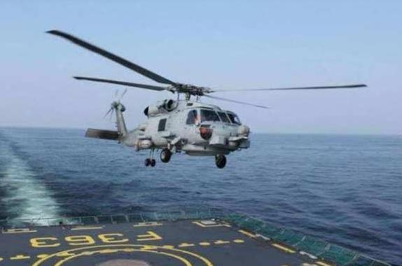 MH-60 Romeo