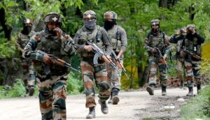 India will become the largest manufacturer of military goods with next step