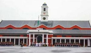 IMA Dehradun Clash Case : Indian Gentlemen Cadets Fight With Foreign Cadets