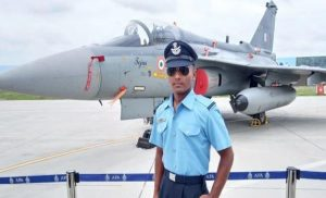 G. Gopinath's Struggle To Success Story, Becomes Officer In IAF
