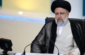 Ibrahmin Raisi Becomes New Iran President