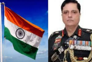 What Is Andaman-Nicobar's CNC Lt. General Ajay Singh's Special Relation With Army