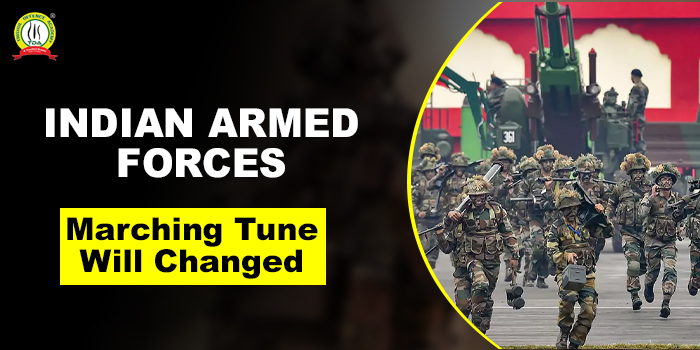 Indian Armed Forces Marching Tune