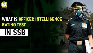 What Is Officer Intelligence Rating (OIR Test) In SSB ?