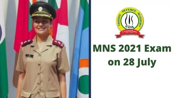 MNS 2021 Exam Date