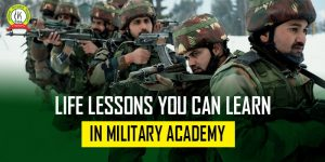 11 Life Lessons You Can Learn In Military Academy