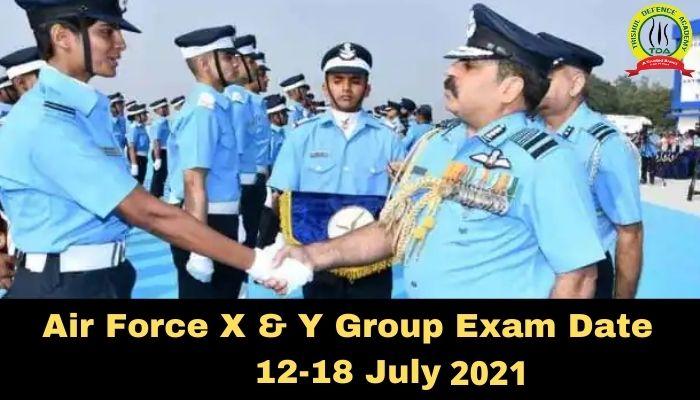 Airmen Star 01/2021 Exam Date
