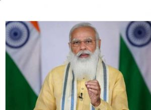 CoWin Global Conclave : Prime Minister Modi said – no country can fight the epidemic alone