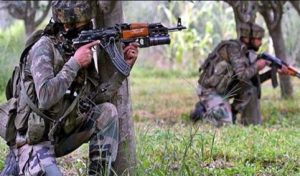 Jammu and Kashmir: Top Hizbul commander killed in encounter