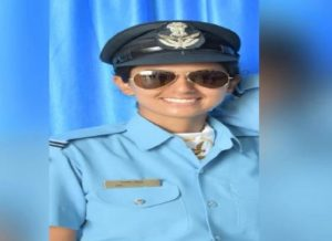Prerna Gupta, Daughter Of Shimla Becomes Flying Officer In Indian Air Force