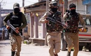 Kashmir : 7 Terrorists Killed In Operation All Out Of Indian Army